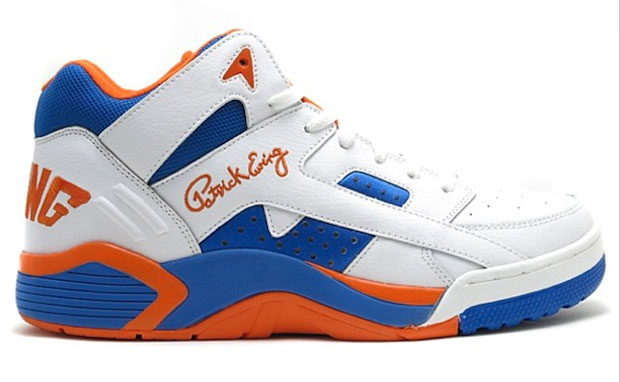 Ewing - Wrap 'New York Knicks'