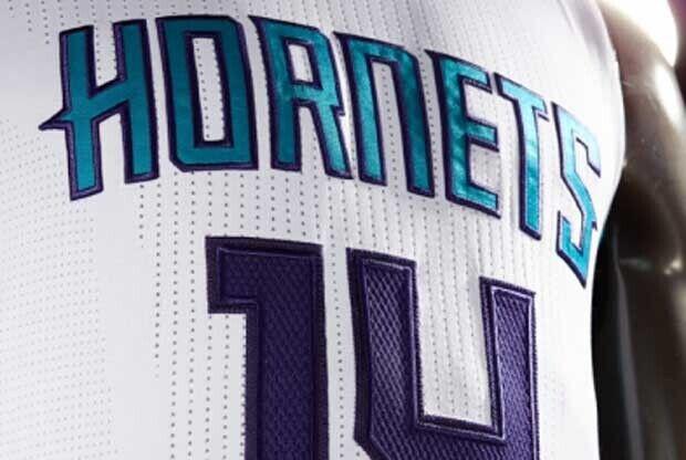 Equipación Hornets / Hornets.com