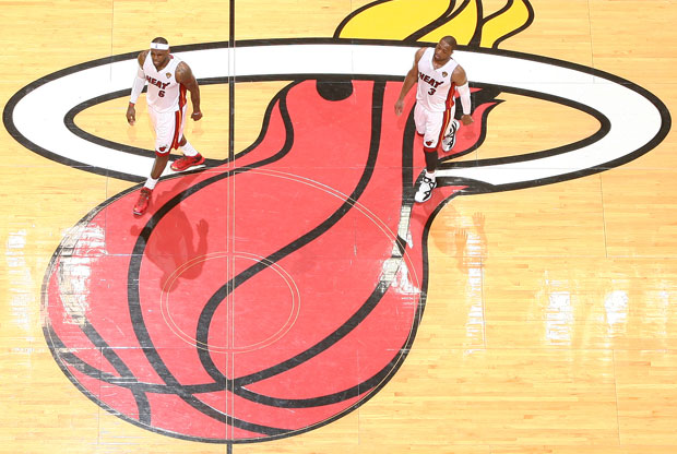 Miami Heat / Getty Images