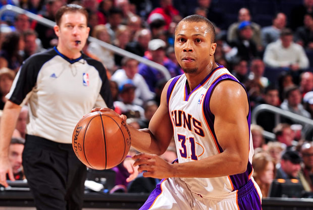 Sebastian Telfair / Getty Images
