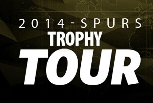 Spurs / Spurs.com