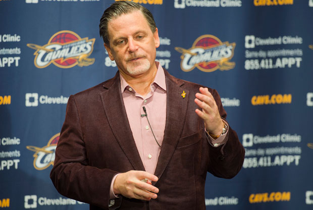 Dan Gilbert / Getty Images