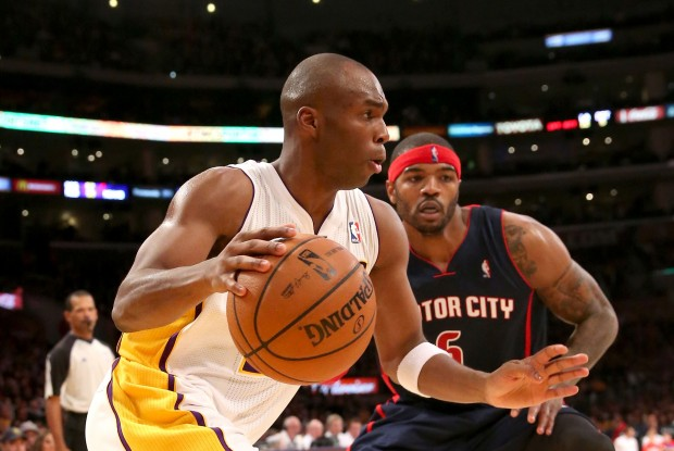 Jodie Meeks./ Getty Images