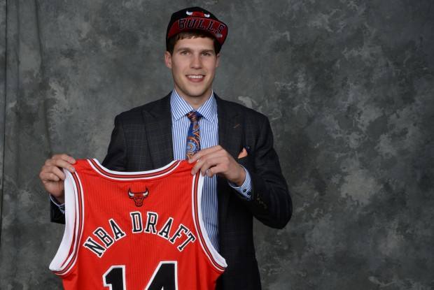Doug McDermott./ Getty Images