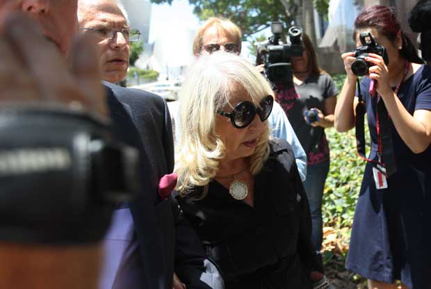 Shelly Sterling / Getty Images