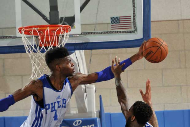 Nerlens Noel / Getty Images