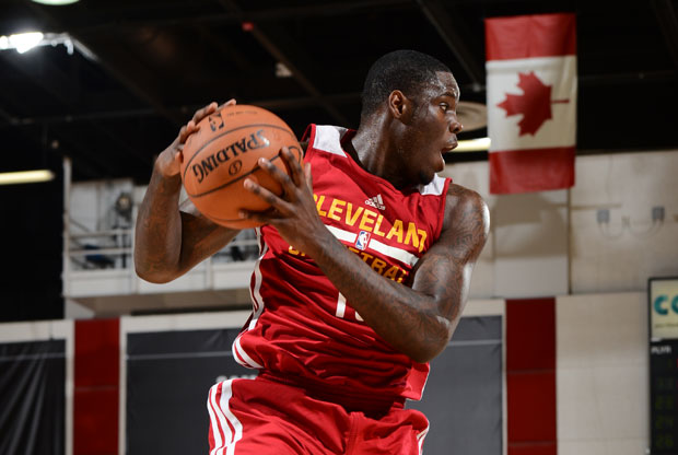 Anthony Bennett / Getty Images