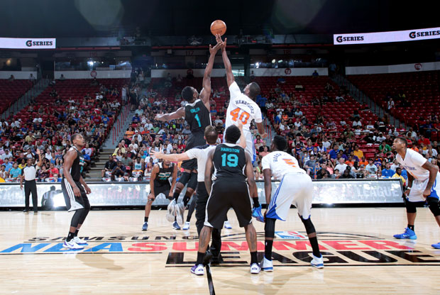 Summer League / Getty Images