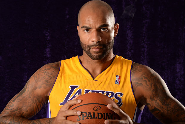 Carlos Boozer / Getty Images