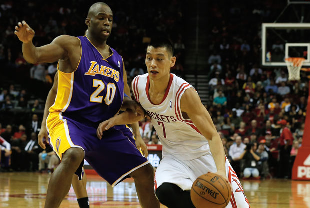 Jeremy Lin / Getty Images