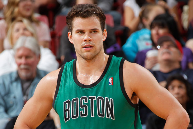 Kris Humphries / Getty Images