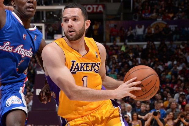 Jordan Farmar./ Getty Images