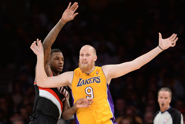 Chris Kaman / Getty Images