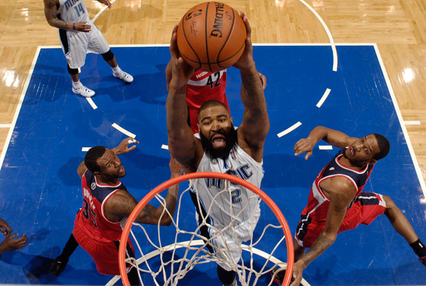 Kyle O'Quinn / Getty Images