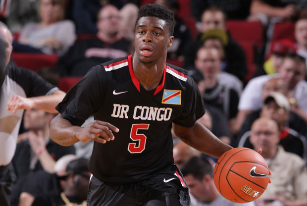 Emmanuel Mudiay / Getty Images