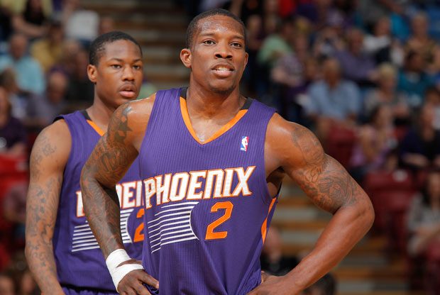 Eric Bledsoe / Getty Images