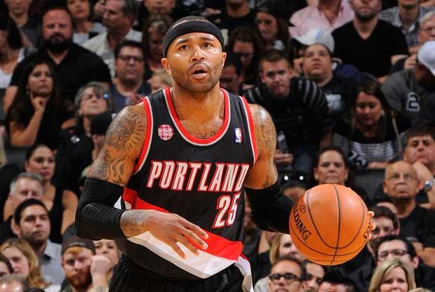 Mo Williams / Getty Images
