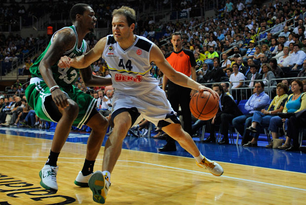 Bojan Bogdanovic pone rumbo a Brooklyn
