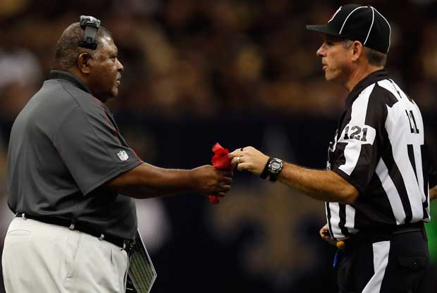 Romeo Crennel / Getty Images