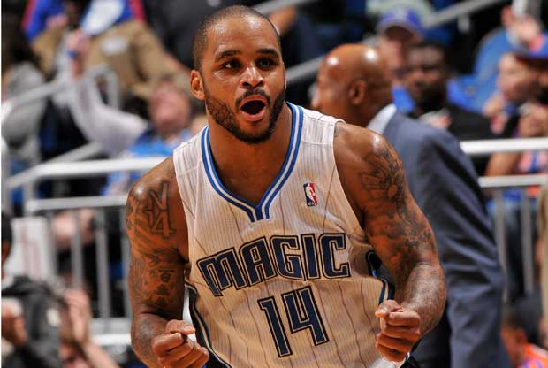 Jameer Nelson / Getty Images