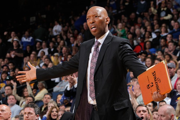 Sam Cassell./ Getty Images