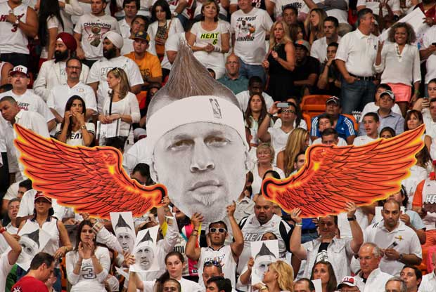 Chris Andersen / Getty Images
