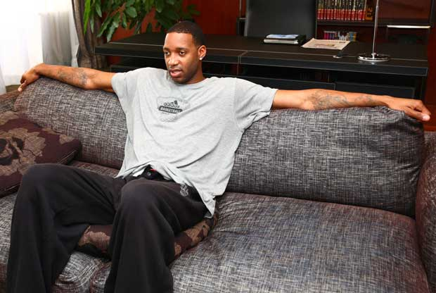 Tracy McGrady / Getty Images