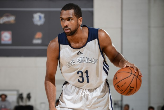James Southerland./ Getty Images