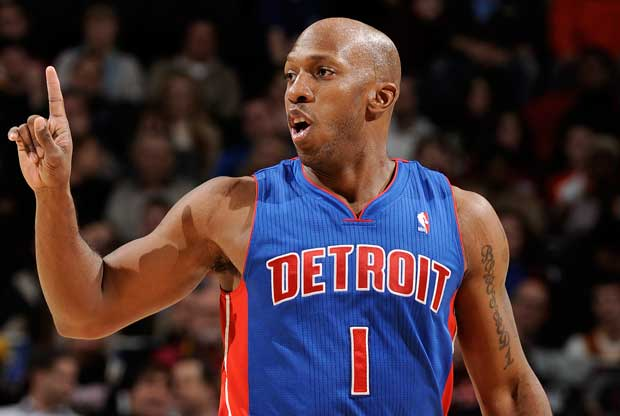 Chuncey Billups / Getty Images
