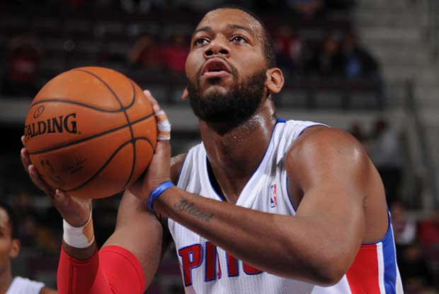 Greg Monroe / Getty Images