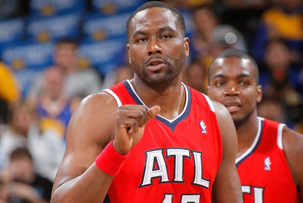 Elton Brand / Getty Images