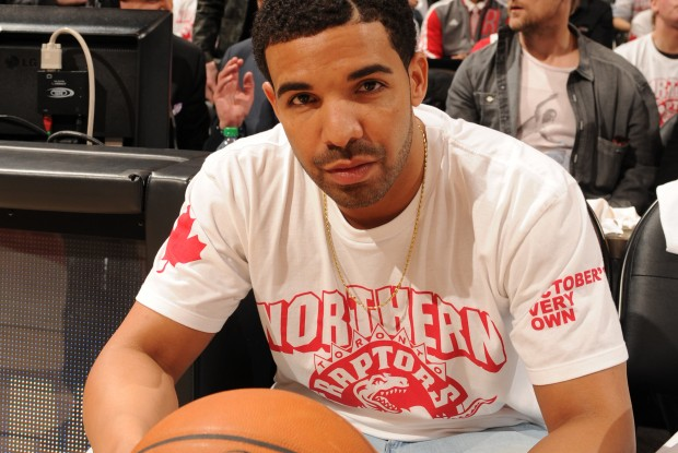 Drake./ Getty Images