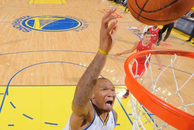 Marreese Speights / Getty Images