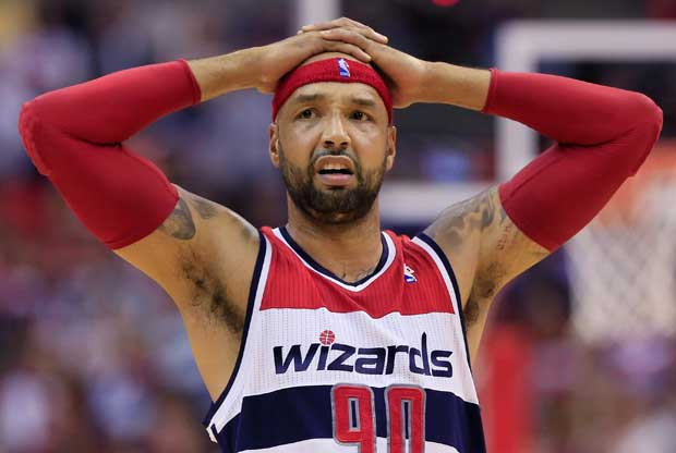 Drew Gooden / Getty Images