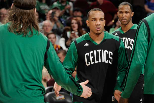 Avery Bradley / Getty Images