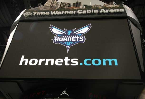 Time Warner Cable Arena / Getty Images
