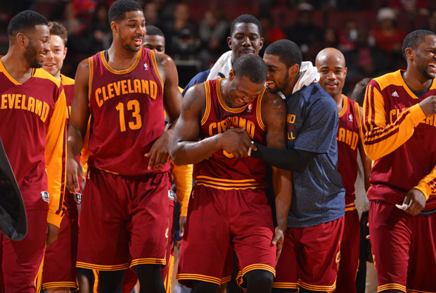 Cleveland Cavaliers / Getty Images