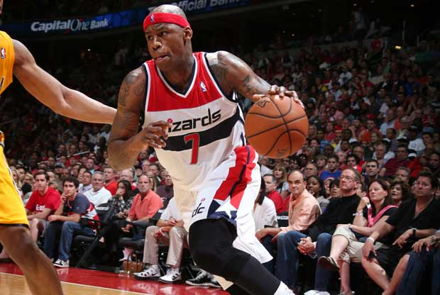 Al Harrington / Getty Images