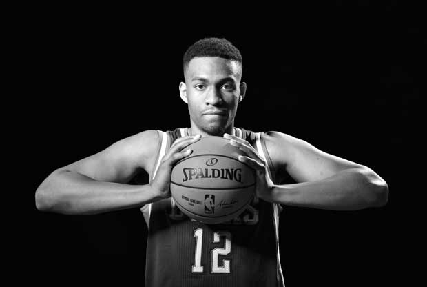 Jabari Parker / Getty Images