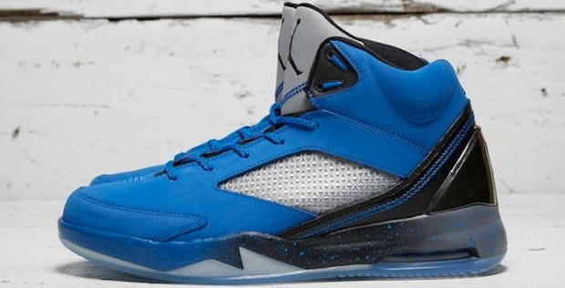 Jordan - Flight Future Remix 'Sport Blue'