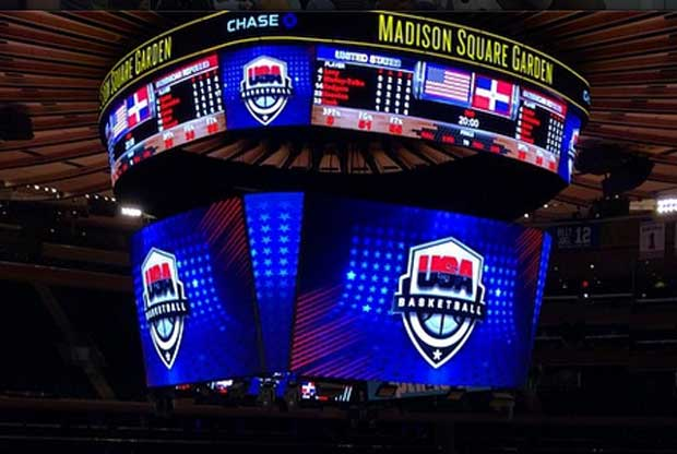 Madison Square Garden / Instagram
