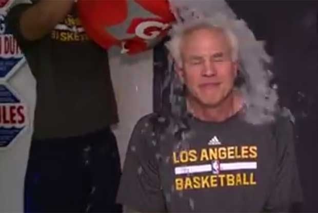 Mitch Kupchak / Youtube
