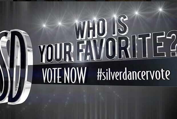 Silver Dancers / Twitter