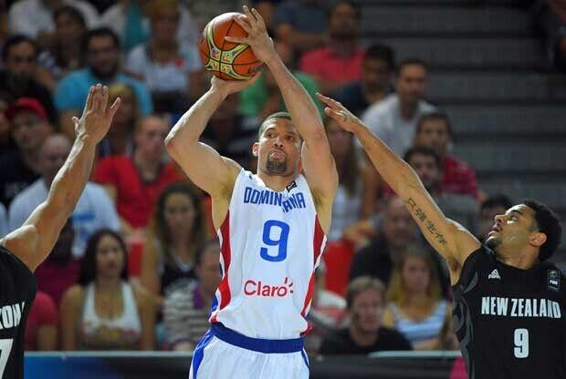 Francisco García / FIBA.com