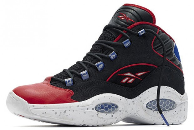 Reebok - Question Mid 'First Ballot'