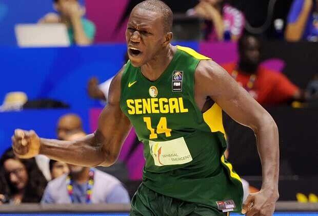 Gorgui Dieng / FIBA