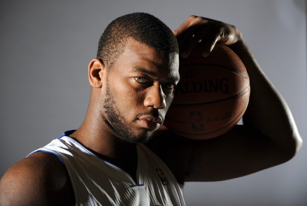Greg Monroe./ Getty Images