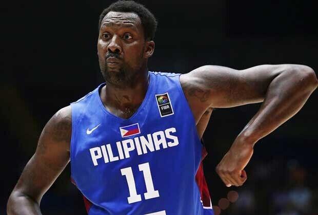 Andray Blatche / FIBA