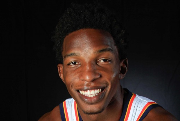 Hasheem Thabeet./ Getty Images