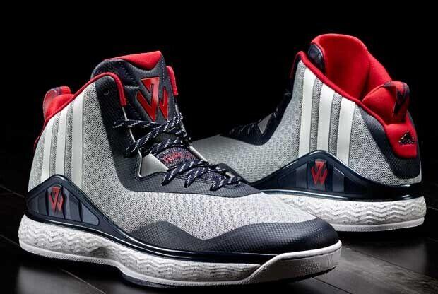 J Wall 1 / Adidas